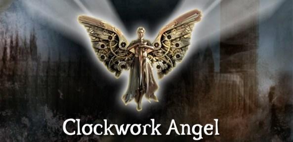 Clockwork Angel Drawings Id-clockwork-angel-the