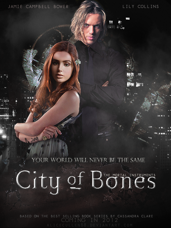 Mortal instruments city of ashes movie release date in Brisbane