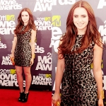 Lily-MTV-Movie-Awards-2