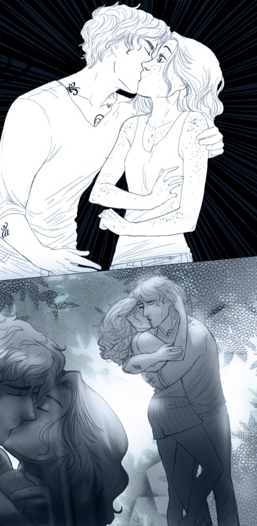 scene from Jace s POV Jace And Clary Fanfiction