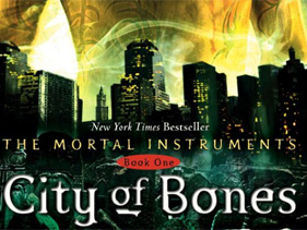 City of Bones cut