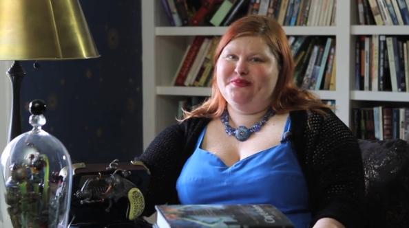 Cassie Clare Interview Amazon