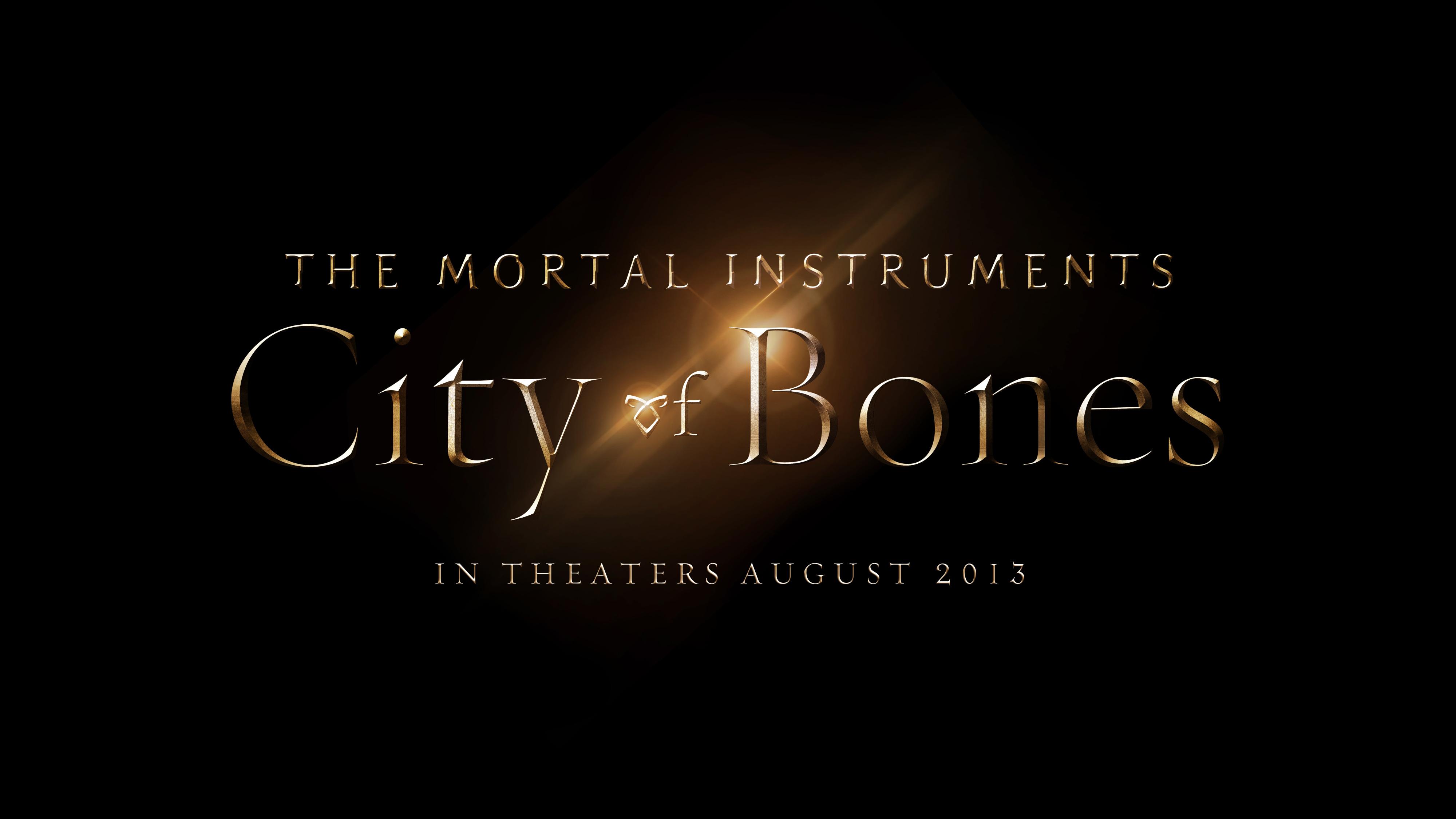 city of bones book movie - photo #14
