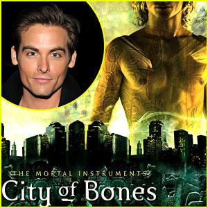 Alec city of bones movie