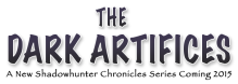 The Dark Artifices