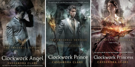 The Books – TMI Source