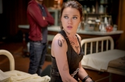Jemima West as Isabelle Lightwood