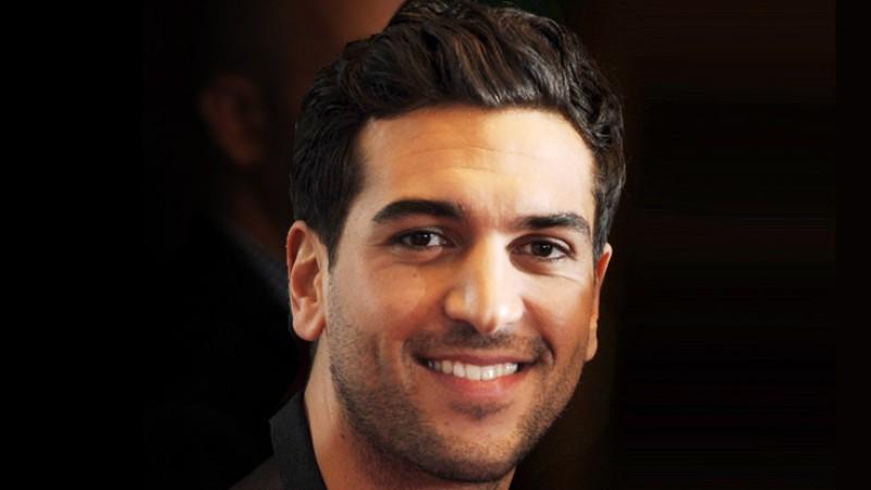 Elyas M-Barek