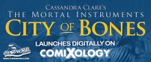 COB graphic novel banner