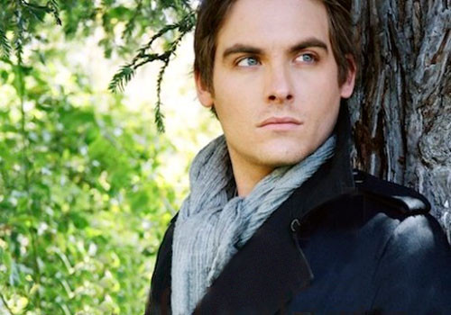 Happy Birthday to our Alec, Kevin Zegers! – TMI Source