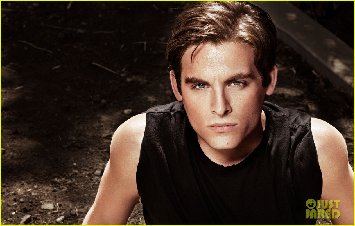 picture Kevin Zegers