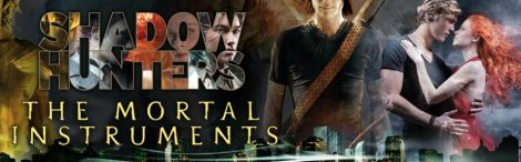 The Mortal Instruments Cut