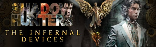 The Infernal Devices Cut