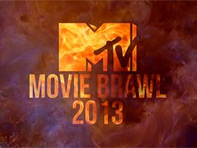 MTV Movie Brawl 2013