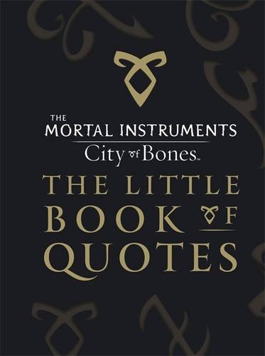 City of Ashes The Mortal Instruments Book Two