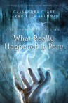 The Bane Chronicles What Really Happened in Peru cover