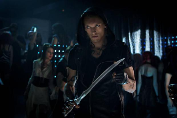 Jamie Campbell Bower as Jace Wayland