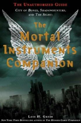 TMI companion cover