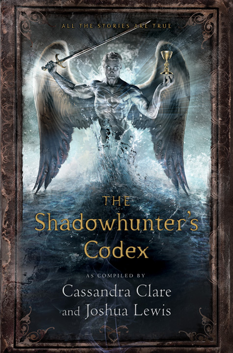 http://www.amazon.it/The-Shadowhunters-Codex-Record-Nephilim/dp/1442416920/ref=tmm_hrd_title_0?ie=UTF8&qid=1435739769&sr=1-1