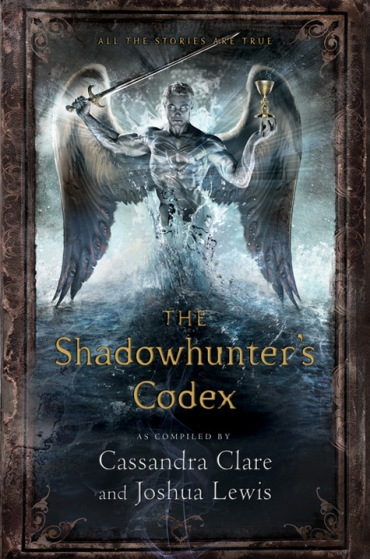 Shadowhunters Codex