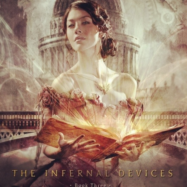 clockwork princess chapter titles  u2013 tmi source
