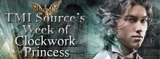 read clockwork angel manga online free