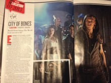 From Empire Magazine (March 2013)