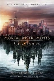 City of Bones Movie Tie-In Edition