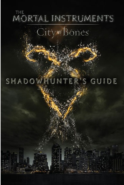 Shadowhunter's Guide
