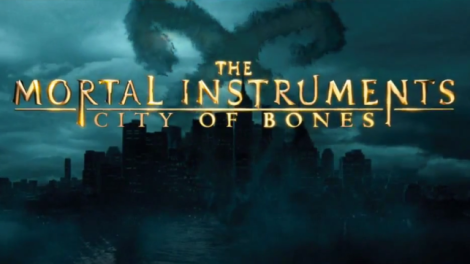 The Mortal Instruments City of Bones cut