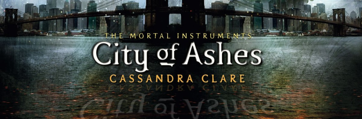 city of ashes movie set - photo #14