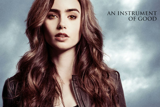 Clary Fray Lands On Scifinows List Of Top  Strong Female Characters In Urban Fantasy Tmi