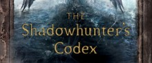 Shadowhunter's Codex Cut