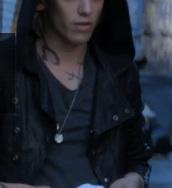 Jace's Rune Necklace