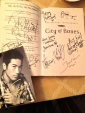 signed CoB