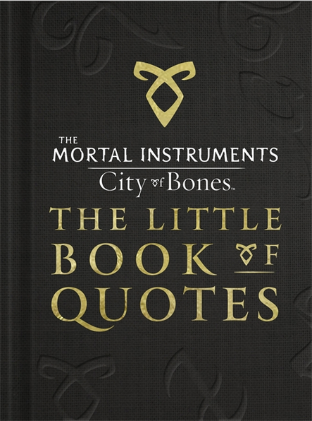 Quotes from City of Bones | Books | Pinterest |The Mortal Instruments City Of Bones Quotes