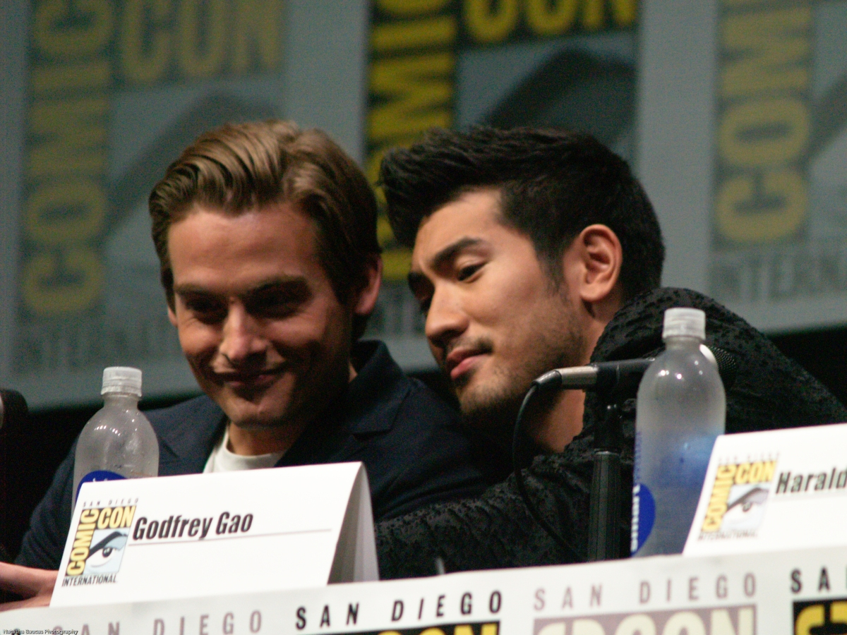 Comic Con: Kevin Zegers talks faithfulness of CITY OF ...