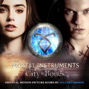 City of Bones Score