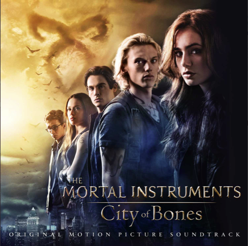 TMI soundtrack cover