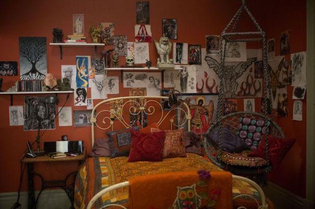 Interior Fray Apartment