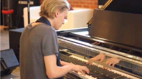 Jamie Piano