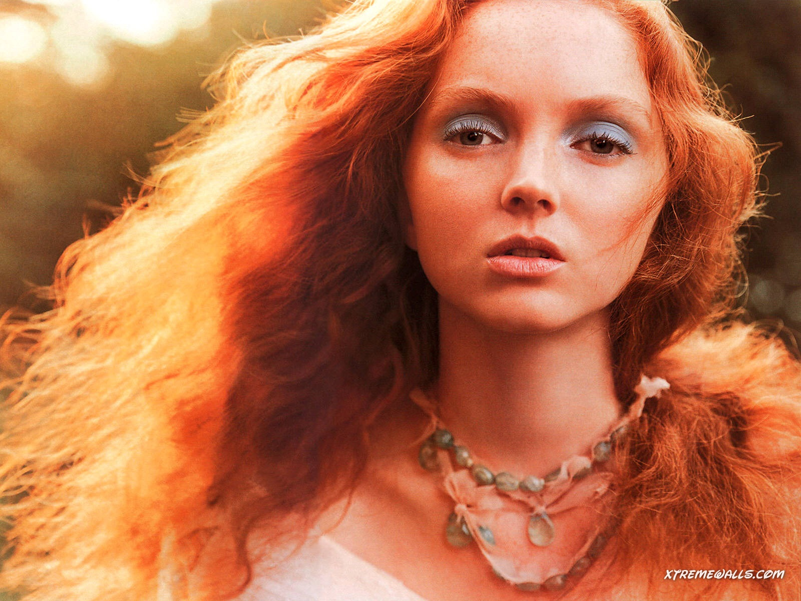 City Of Ashes Casting Rumor Is Lily Cole The Seelie