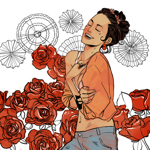 Calendar Cristina