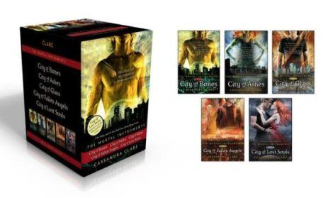 TMI boxset