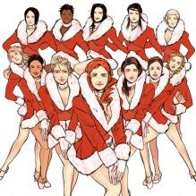 december girls