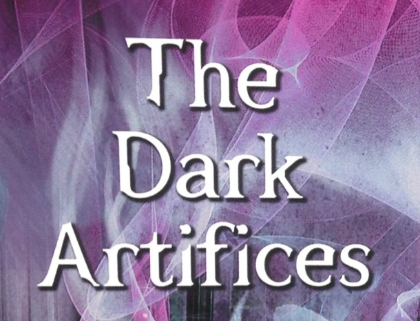 The Dark Artifices art