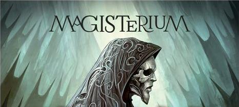 Magisterium header