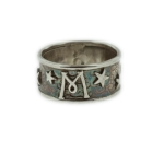 Morgenstern ring