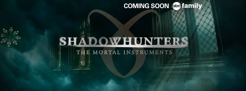 'Shadowhunters' Set to Premiere in Early 2016