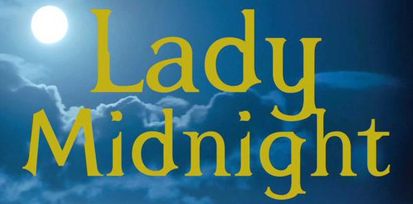 Lady Midnight The Dark Artifices